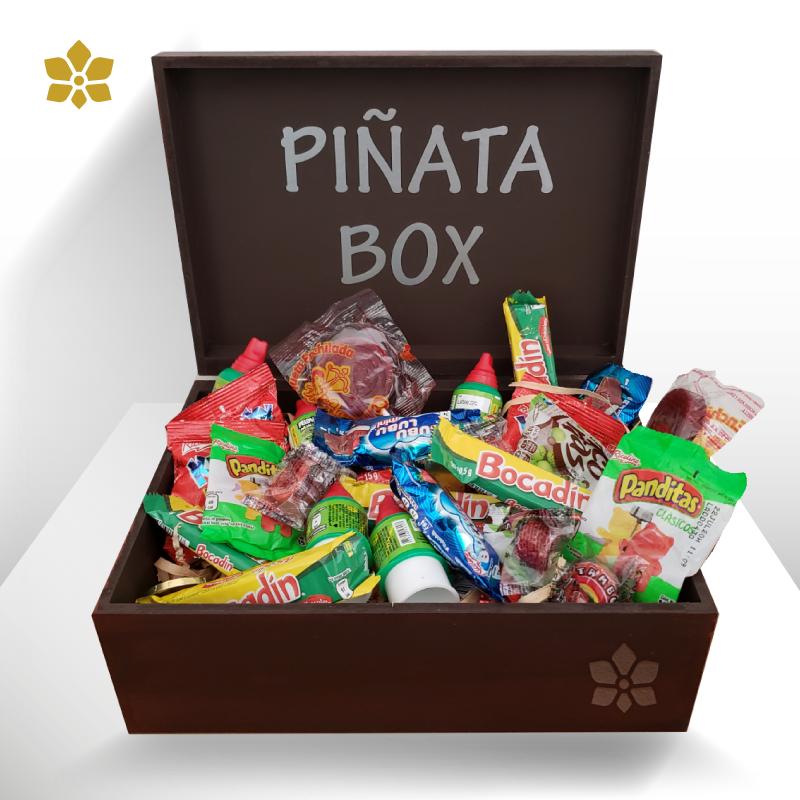 Piñata Box Grande