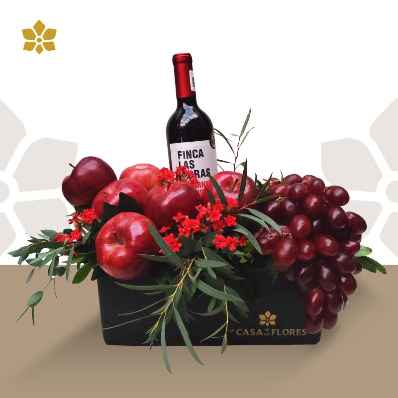 Apple & Wine