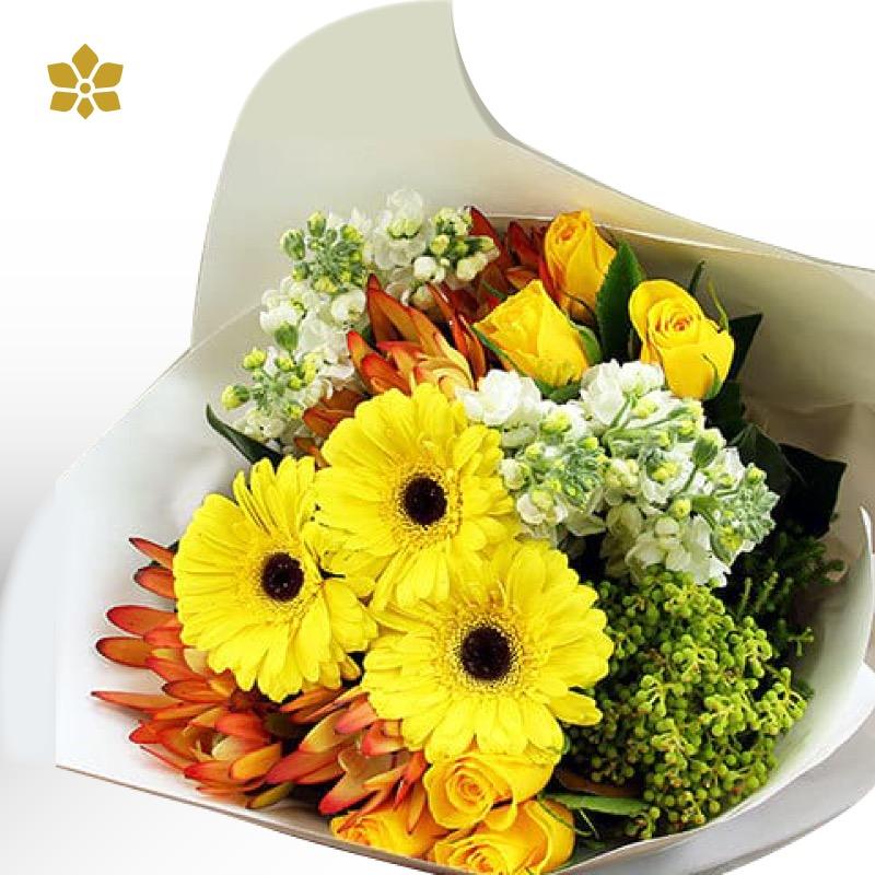 Alegria Bouquet de Flores