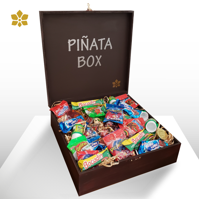 Piñata Box Mediana